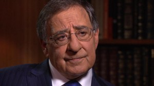 "Former Defense Secretary Panetta said that arming moderate Syrian rebels ""would have helped."""
