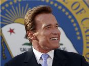 Schwarzenegger Photo 2
