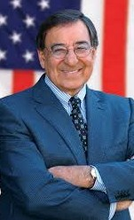 Secretary Panetta returns as moderator.