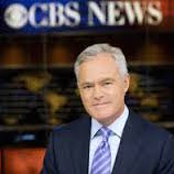 CBS News Anchor Scott Pelley