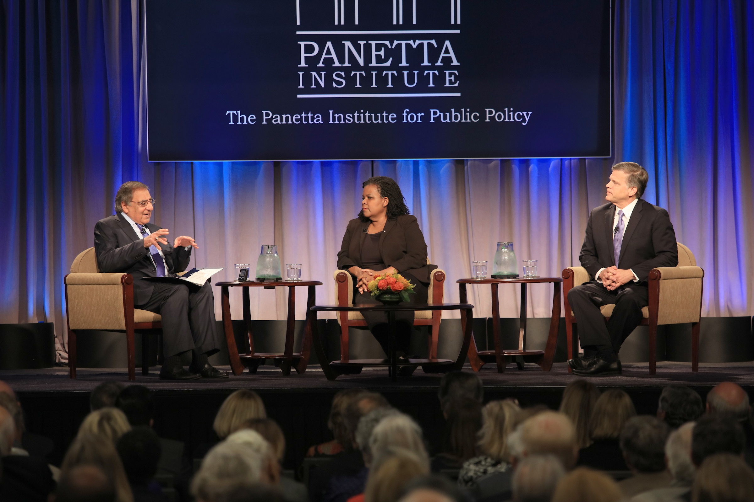 The Panetta Institute For Public Policy |